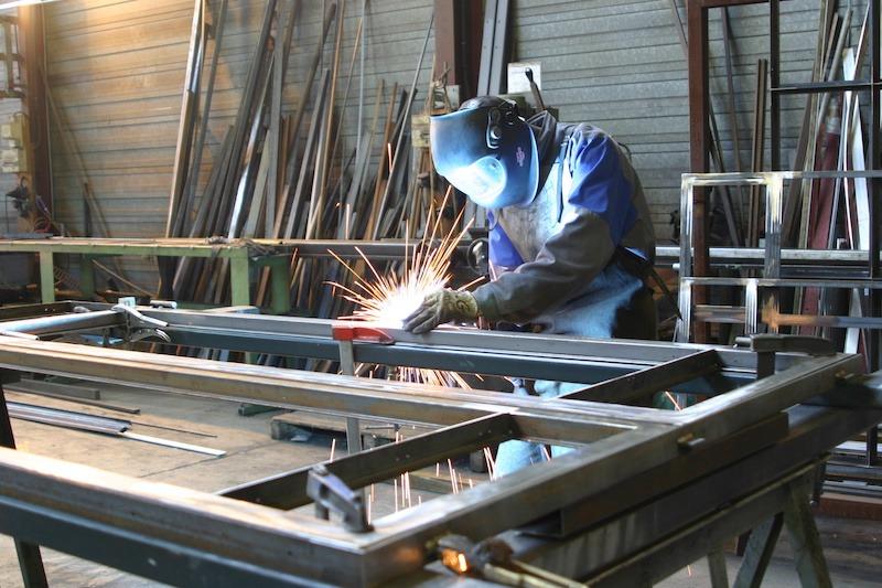MSCM - Construction métallique | Hauts de France