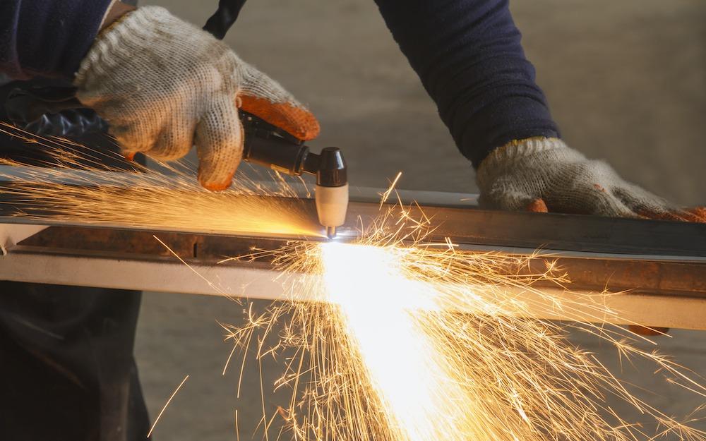 MSCM - notre savoir faire en construction métallique